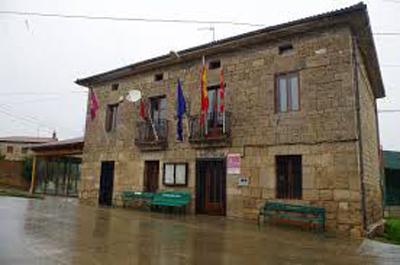 Fiestas de Villaldemiro
